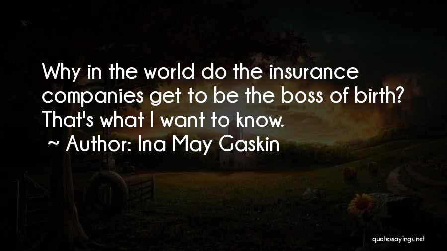Ina May Gaskin Quotes 1129145