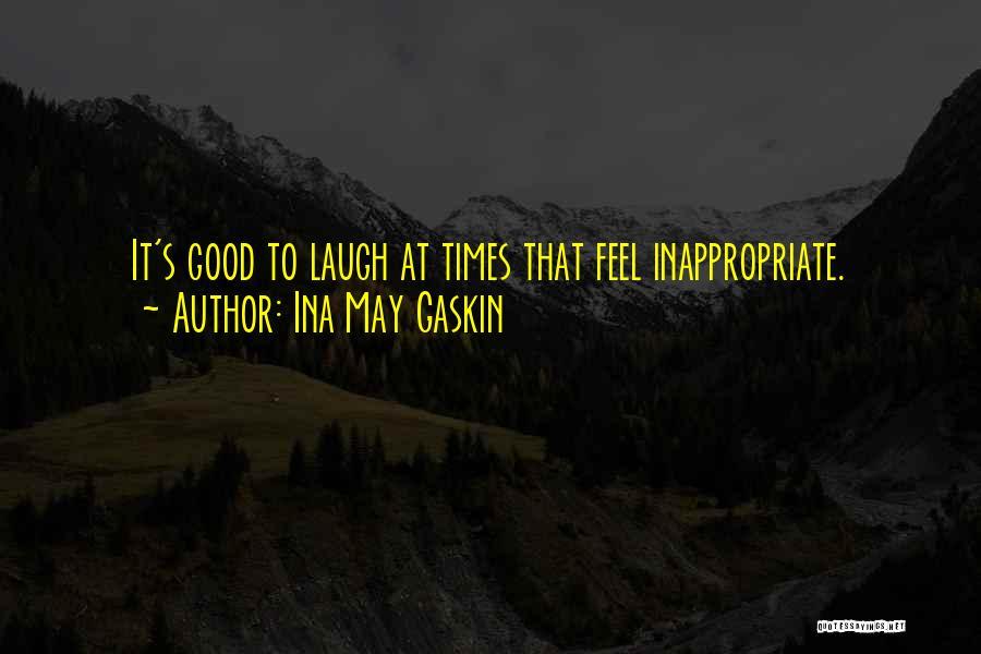 Ina May Gaskin Quotes 1524440