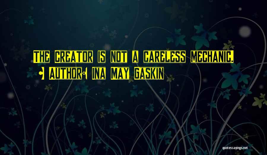 Ina May Gaskin Quotes 1687920