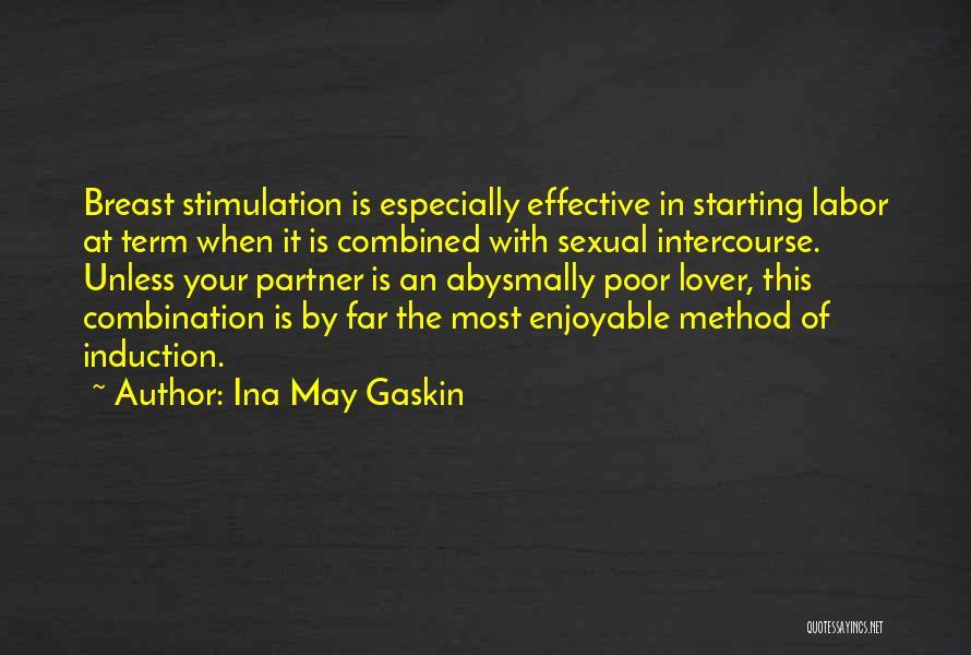 Ina May Gaskin Quotes 1742052