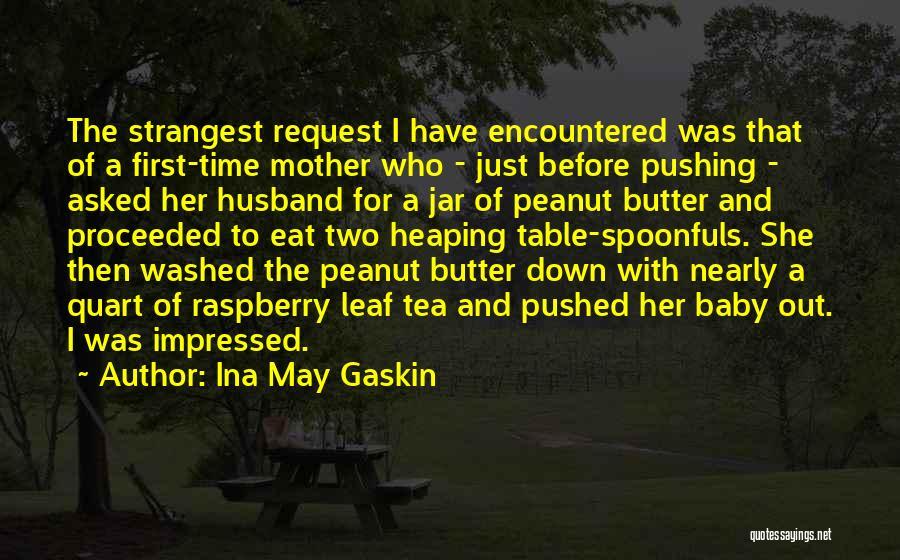 Ina May Gaskin Quotes 200780