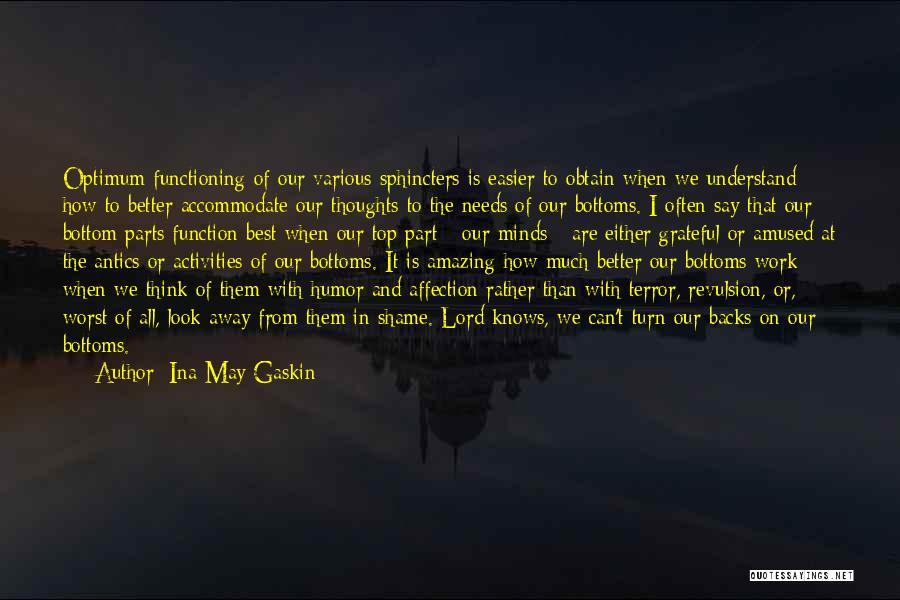 Ina May Gaskin Quotes 2183616