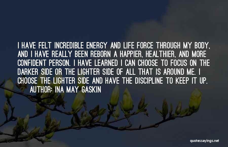 Ina May Gaskin Quotes 658119