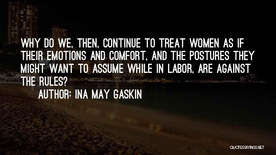 Ina May Gaskin Quotes 825137