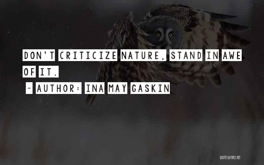 Ina May Gaskin Quotes 903979
