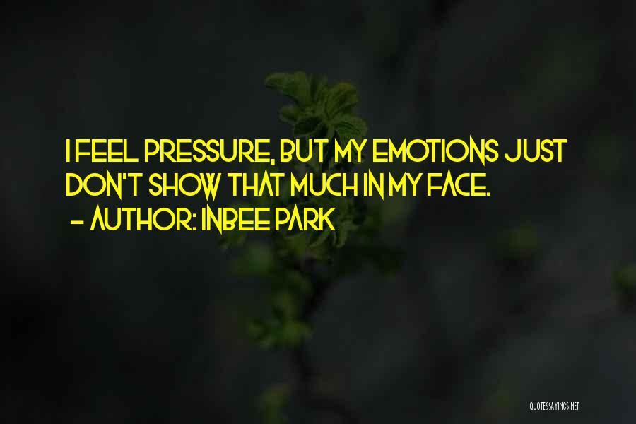 Inbee Park Quotes 2097509