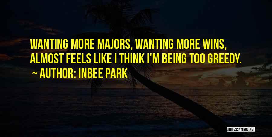 Inbee Park Quotes 875625