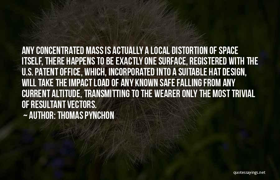 Incorporated Quotes By Thomas Pynchon