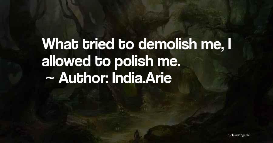 India.Arie Quotes 1115946