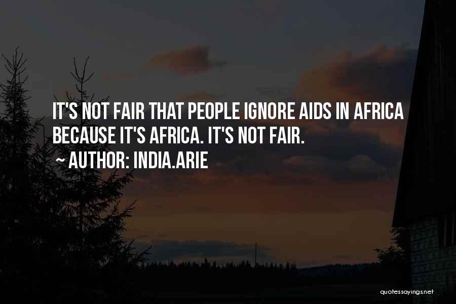India.Arie Quotes 1204118