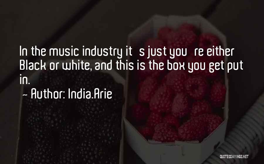 India.Arie Quotes 136428