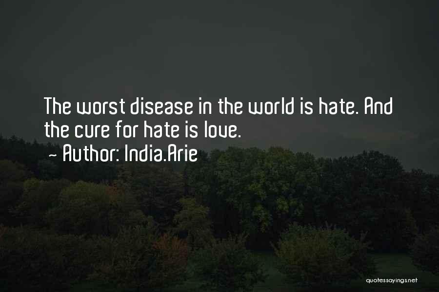 India.Arie Quotes 1400800