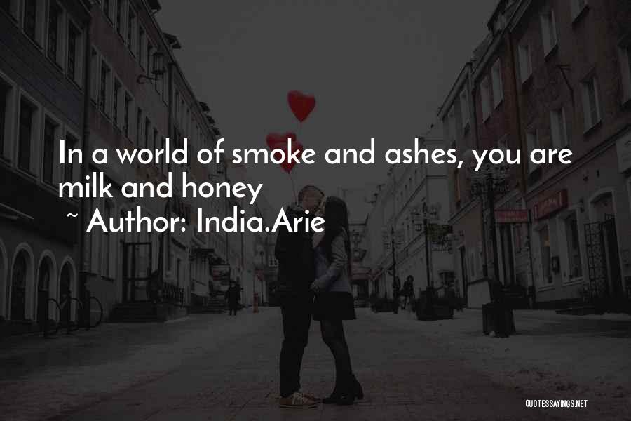 India.Arie Quotes 1460698