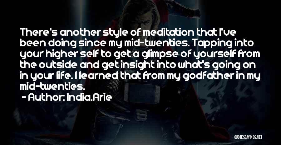 India.Arie Quotes 1463372