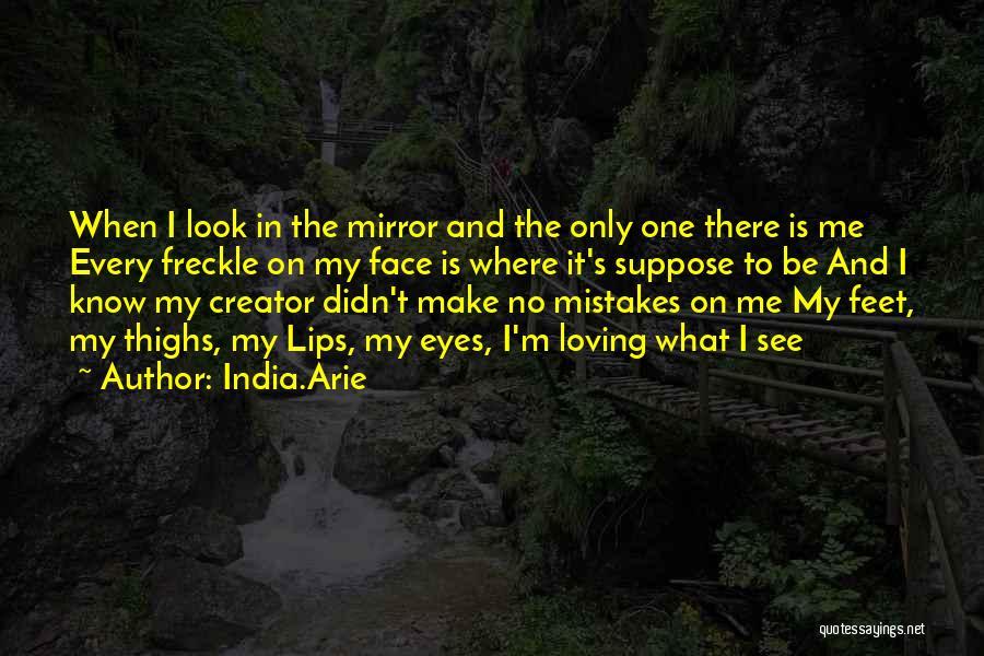 India.Arie Quotes 1613407