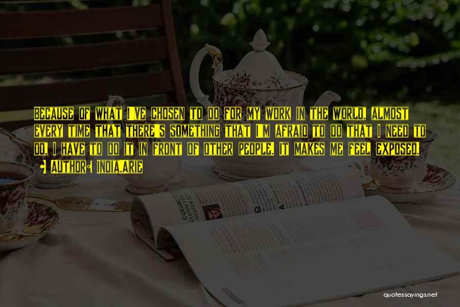 India.Arie Quotes 1741653