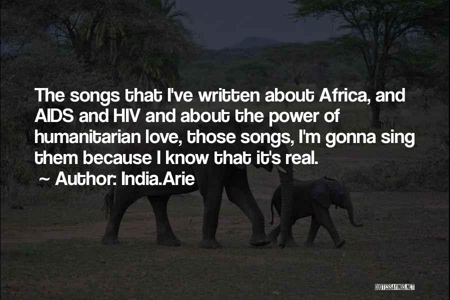 India.Arie Quotes 209306