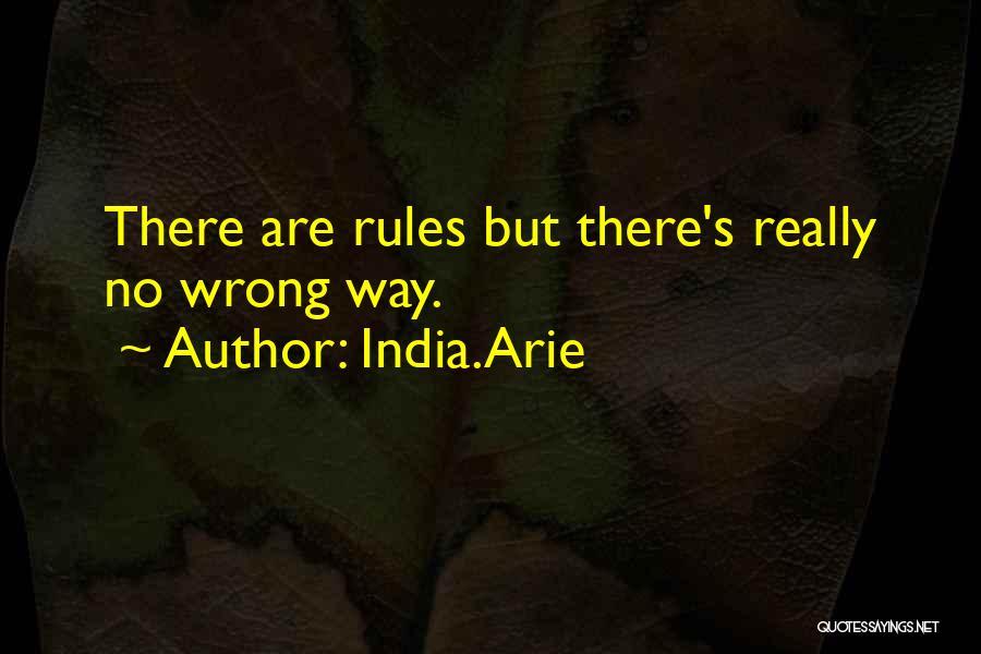 India.Arie Quotes 2148113