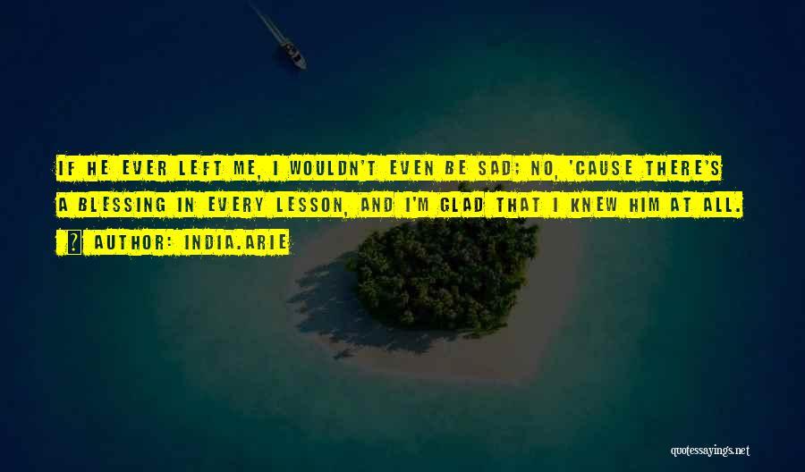 India.Arie Quotes 2185917