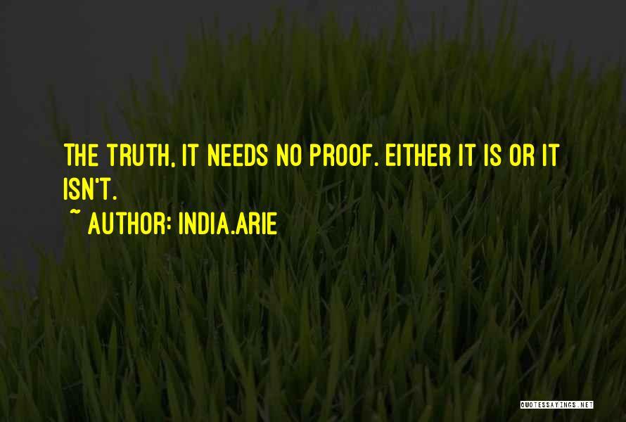 India.Arie Quotes 267247