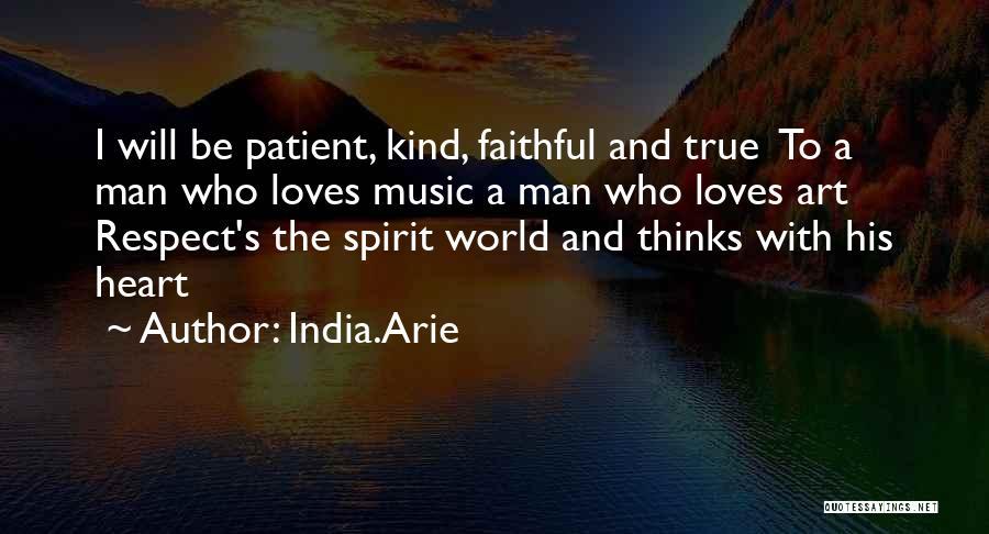 India.Arie Quotes 286560