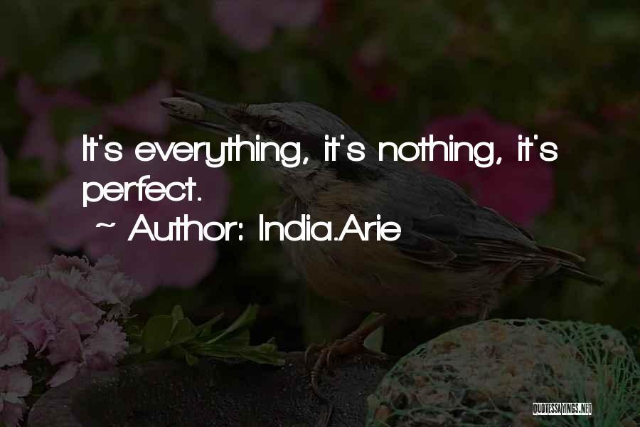 India.Arie Quotes 324186
