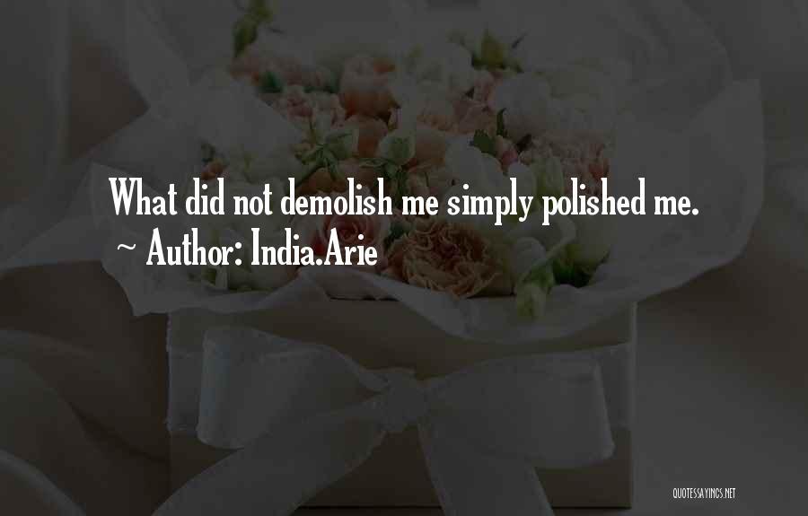 India.Arie Quotes 338576