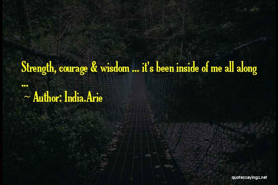 India.Arie Quotes 415661