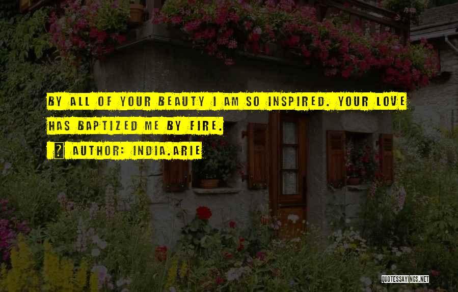 India.Arie Quotes 419537