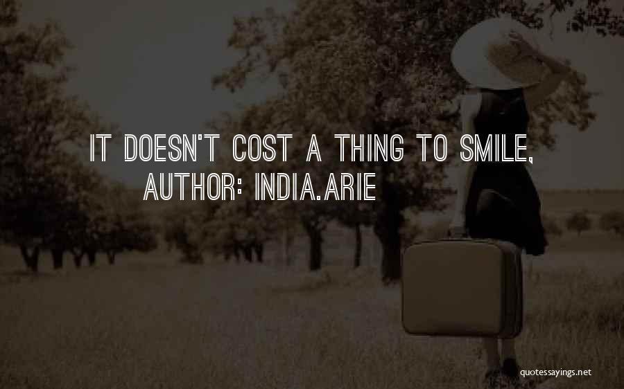 India.Arie Quotes 424172