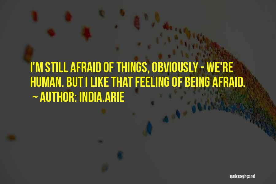 India.Arie Quotes 445427