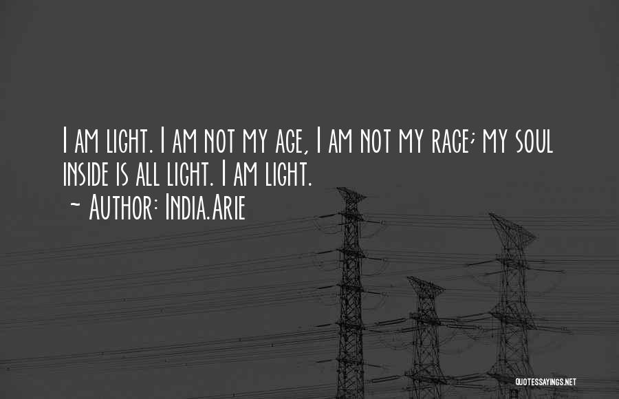 India.Arie Quotes 492226