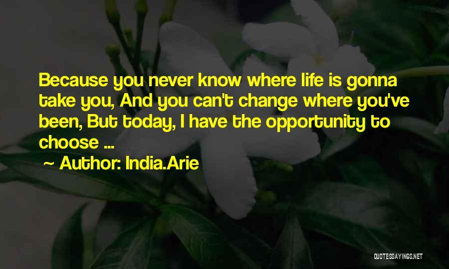 India.Arie Quotes 514375