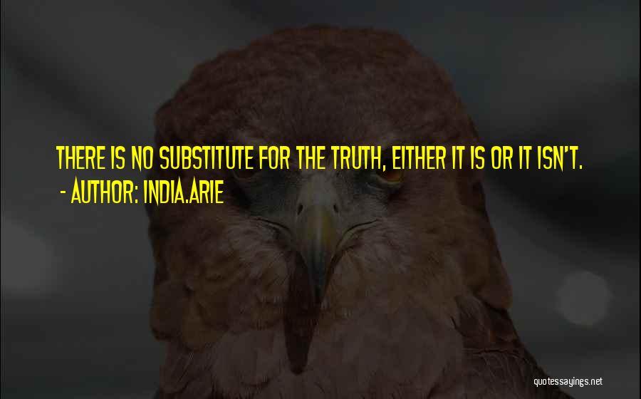 India.Arie Quotes 559881