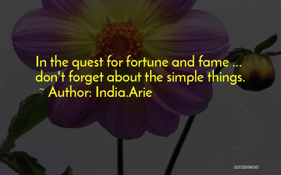 India.Arie Quotes 568935