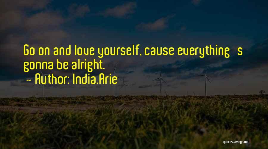 India.Arie Quotes 627925