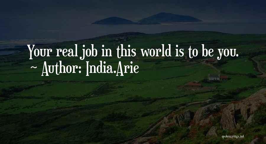 India.Arie Quotes 633588