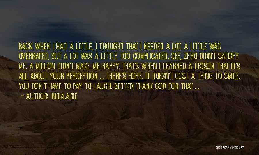 India.Arie Quotes 638523