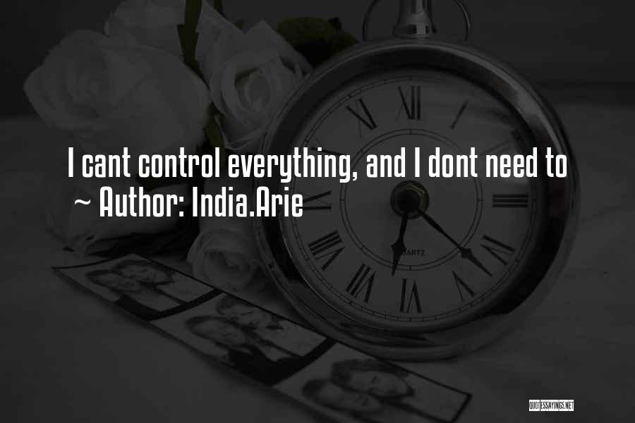 India.Arie Quotes 758006