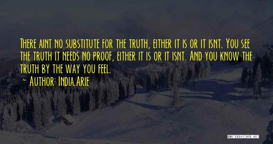 India.Arie Quotes 780045