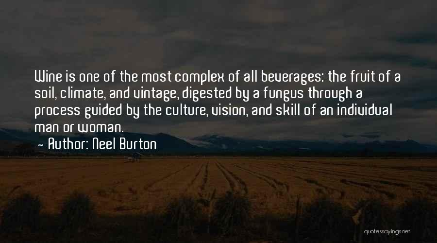 Individual Quotes By Neel Burton