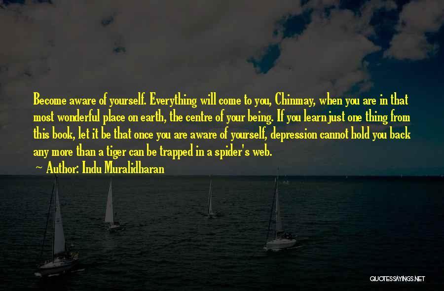Indu Muralidharan Quotes 1410404