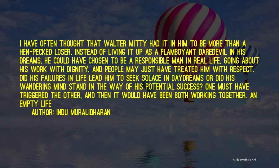 Indu Muralidharan Quotes 1441664