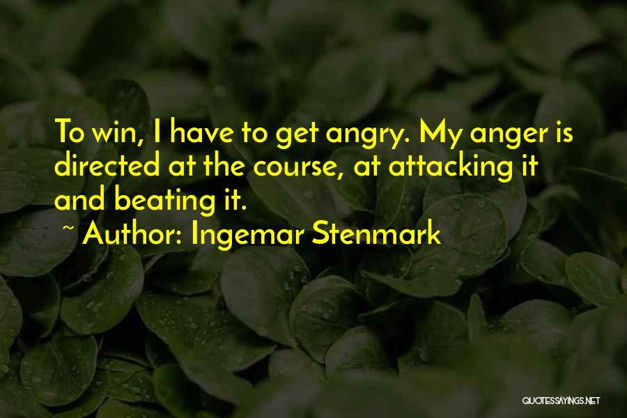 Ingemar Stenmark Quotes 2149555