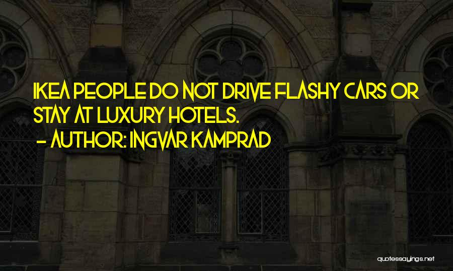 Ingvar Kamprad Quotes 1148488