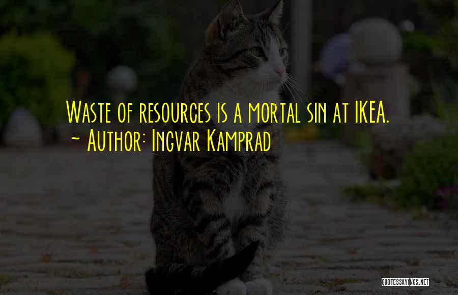 Ingvar Kamprad Quotes 1458958