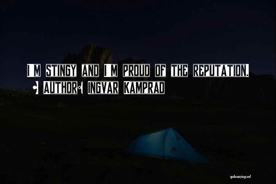 Ingvar Kamprad Quotes 1723711