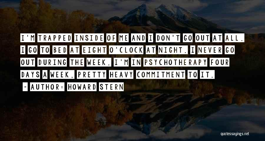 Inside And Out Quotes By Howard Stern