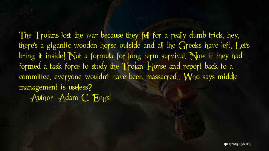 Inside Not Outside Quotes By Adam C. Engst