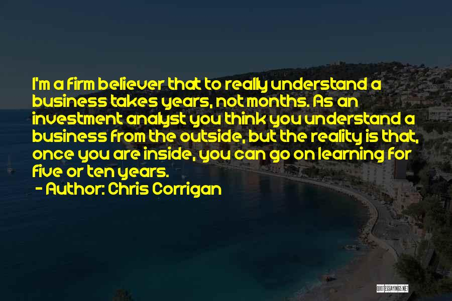 Inside Not Outside Quotes By Chris Corrigan